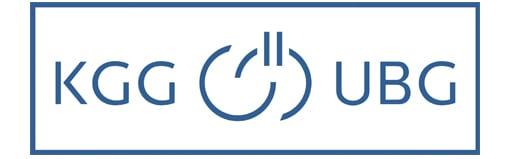 KGG & UBG  Logo