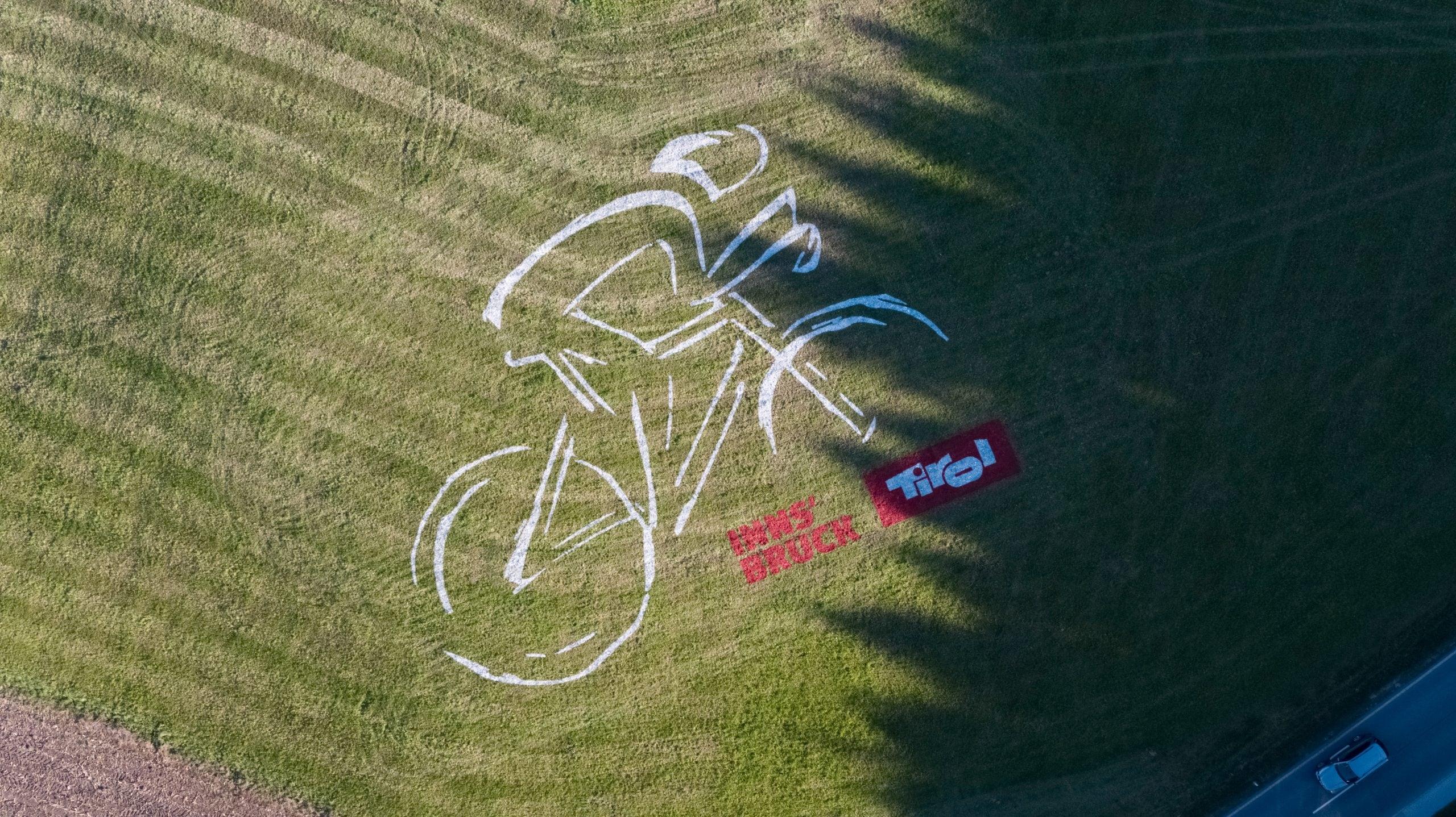 UCI Straßenrad Weltmeisterschaft – Tirol Werbung